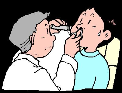 自力 副 鼻腔 で 治す 炎
